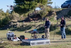 formation télé-pilotage drone civil