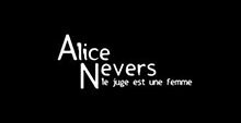 logo Alice Nevers