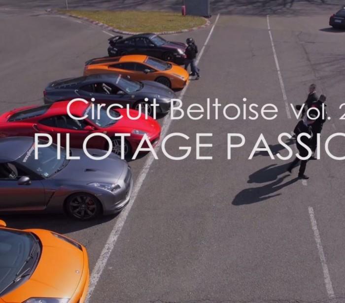 UFLY Drones - Evenement par drone - Voitures de sport - Ferrari - Lamborghini - Nissan GTR