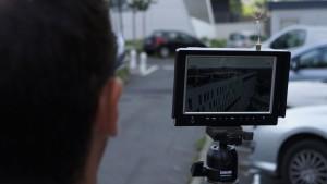UFLY Drones - Serie TV par drone - tounage Nina - France 2 - 6