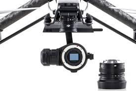 UFLY Drones - DJI Inspire 1 X5