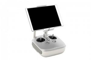 UFLY Drones - Drone DJI inspire 1 - Radio commande et Ipad air 2