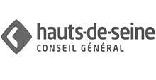 logo CG92