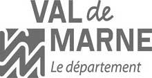 Logo Conseil Départemental du Val de Marne - 94