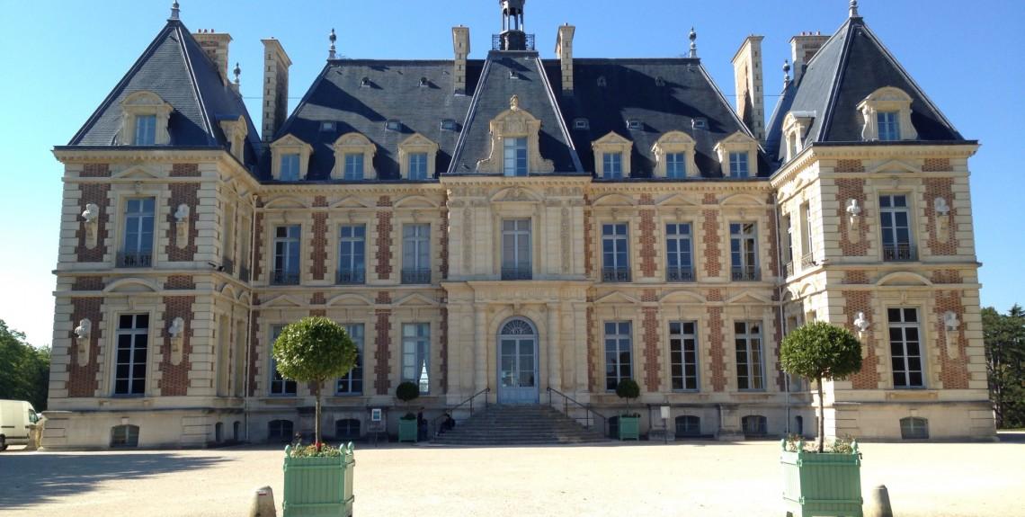 UFLY Drones - parc de Sceaux - dept 92