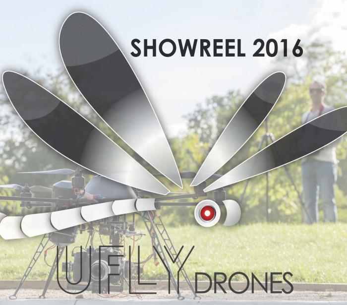 Showreel Ufly 2016