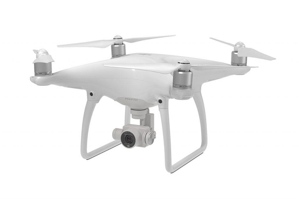 Drone DJI - Phantom 4