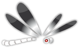 Logo Ufly clair