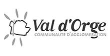 logo Agglo Val d'orge
