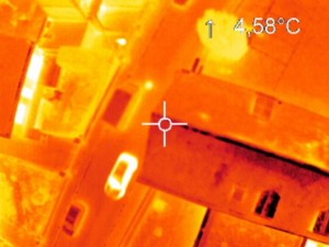 UFLY Drones - Thermographie par drone 5