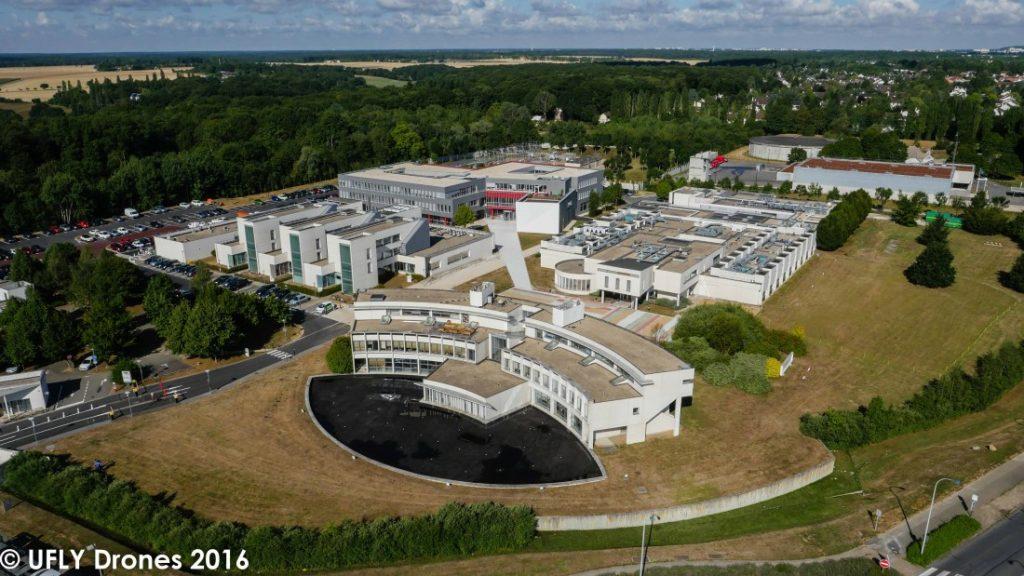 UFLY Drone - photo Siege Colas IDFN-1070232