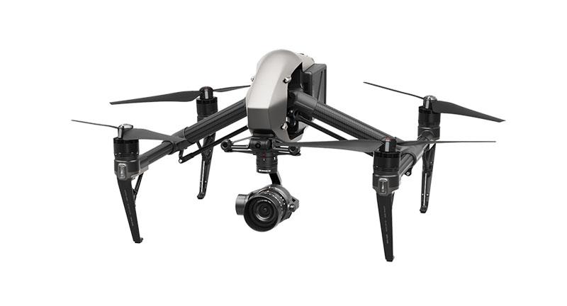 Drone DJI - Inspire 2