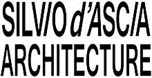 Logo Sylvio d'Ascia architecture